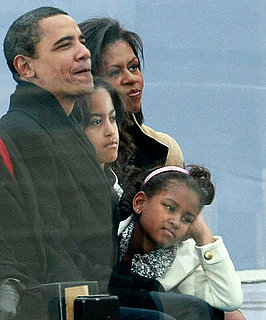 Americans Barack Out at the Lincoln Memorial!