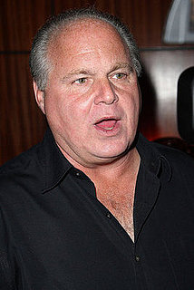 Rush Limbaugh Picks a Fight With Fellow Republicans