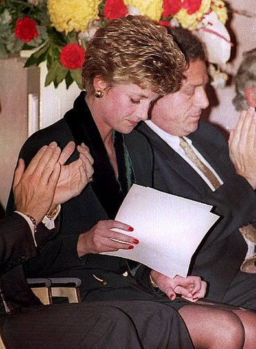 "£10 Million to Rule Death of Princess Diana ""Unlawful"""