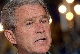 AP Poll: Bush Public Approval at New Low