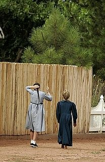 Polygamy Raid in Texas