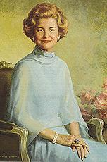 Happy Birthday, Betty Ford!