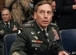 General Petraeus Iraq Hearings: Updates Here