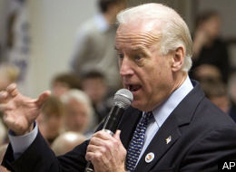Joe Biden Blasts McCain In Scathing Foreign Policy Speech