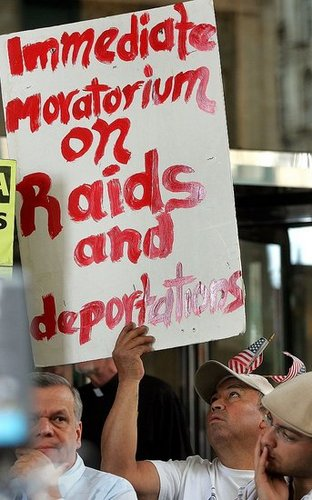 Sanctuary Cities: Hillary Won't Crack Down — Should We?