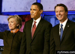 John Edwards Endorsement: Will It Happen Before North Carolina Primary?