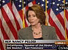Pelosi: Gas Tax Holiday Would Defeat Everything We're Doing to Lower Oil Costs