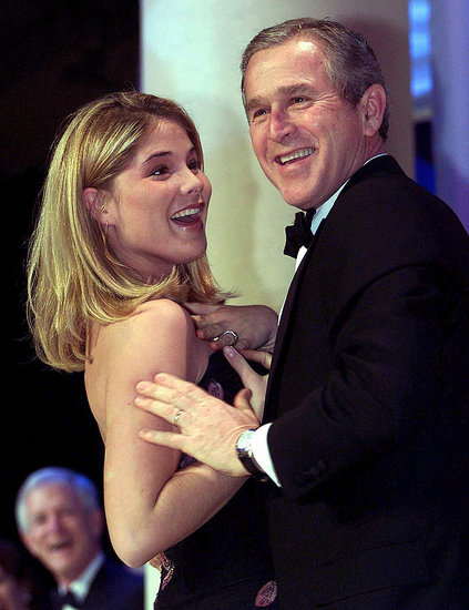 Jenna Bush Is Getting Married Today! White House Weddings Old and New