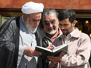 Nine Million Iranians Are Illiterate