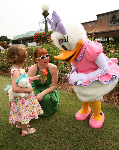 Shades of Green —  A Disney Resort For Military Families