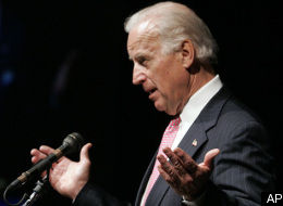 Biden Foreign Policy Op-Ed Slams Lieberman, Republicans