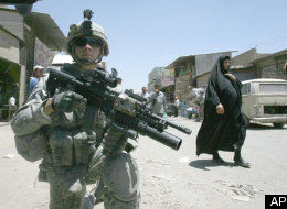 US Troop Casualties In Iraq Lowest Since Invasion