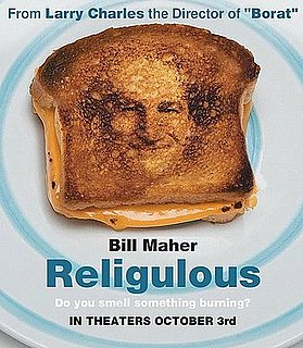 Trailer for Bill Maher Movie Religulous