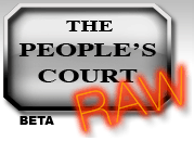 People's Court Raw