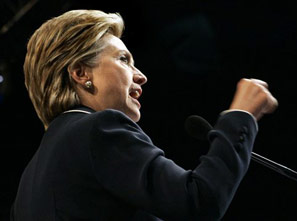 Hillary's Debt Could Become an Asset