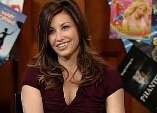Gina Gershon Speaks About Bill Clinton Rumor