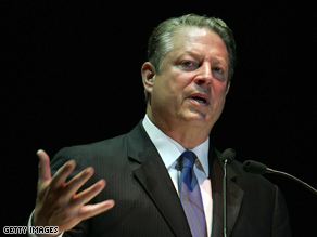 Al Gore to Endorse Obama