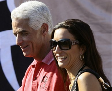 Florida Governor Charlie Crist To Wed