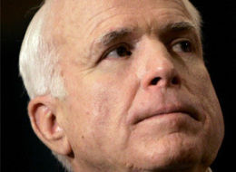 McCain Spokesman: US Should Leave If Iraq Wants Us Out