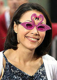 Ann Curry — NBC