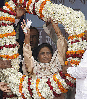 Mayawati Could Be Elected Prime Minister of India