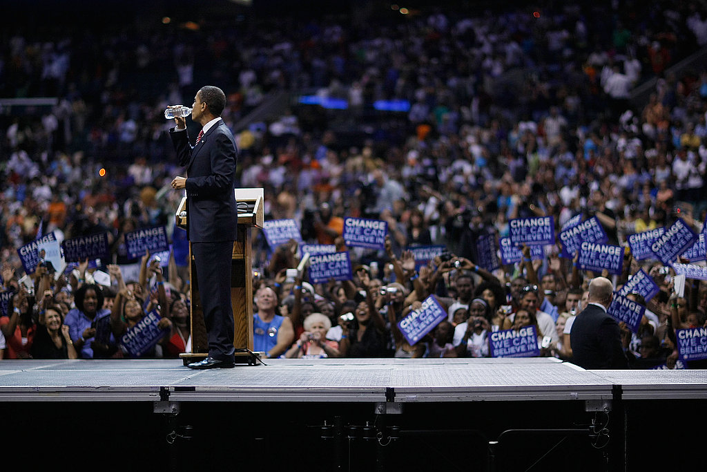 Democratic Convention: Aug. 25-28
