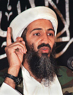 Is Osama bin Laden Winning?