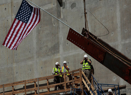 Seven Years Later: The World Remembers September 11, 2001