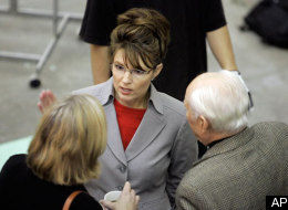 Sarah Palin's Record in Office Detailed in the New York Times