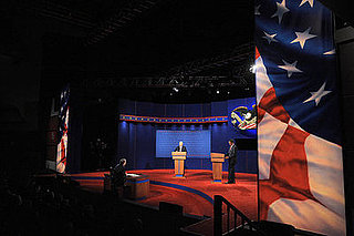 Analysis of the First 2008 Presidential Debate