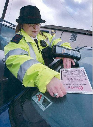 Cops Nab Motorist Who Owes $1.9 Million in Traffic Fines