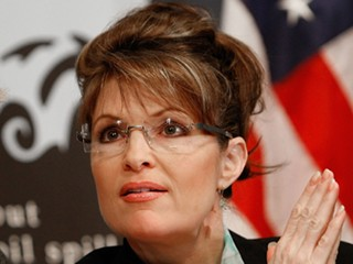 Palin Email Hacking Case Results In FBI Search Of Apartment