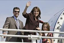Palin Questions McCain's Concession of Michigan