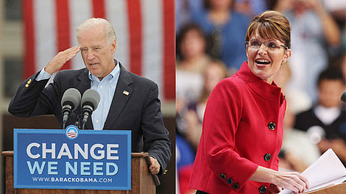 Everything You Need to Know About Joe Biden and Sarah Palin