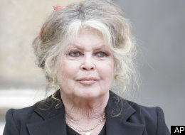 "Brigitte Bardot: Sarah Palin Is ""A Disgrace For Women"""