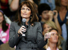 "Palin Says Obama Would Diminish ""The Prestige Of The United States Presidency"""