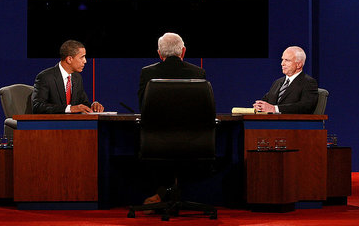 Debate Rebate: Our Reactions to the Last Presidential Debate