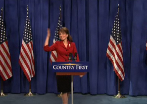 Sarah Palin on Saturday Night Live SNL