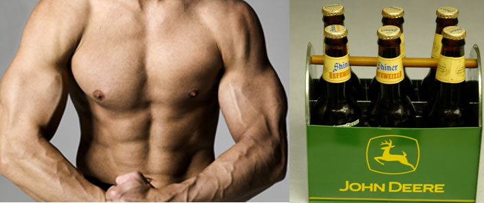 Joe Six-Pack