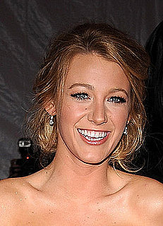 Blake Lively @ Costume Institute Gala