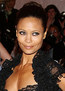 Thandie Newton @ Costume Institute Gala