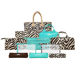 Friday Giveaway! Sephora Brand Safari Goodies