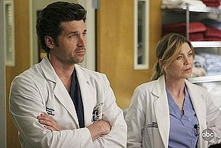"Grey's Anatomy Recap: Episode 16, ""Freedom"""