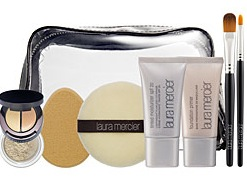 Sunday Giveaway! Laura Mercier Flawless Face Kit