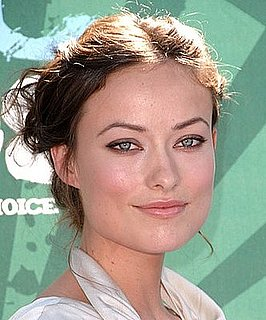 Olivia Wilde at the 2008 Teen Choice Awards