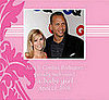 It&#039;s a Girl for Alex Rodriguez!