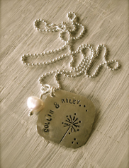 Wish Necklace ($44)