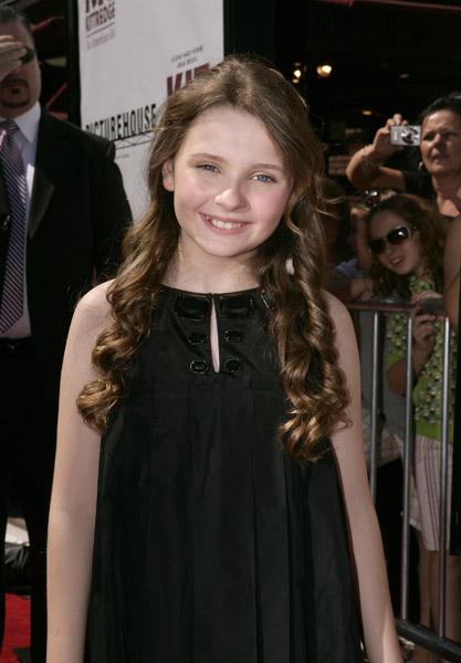 Lil Miss Sunshine Abigail Breslin