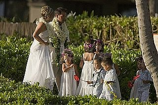 Jon and Kate Plus 8 Say Aloha and I Do in Hawaii