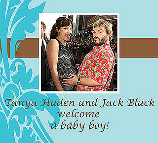 Jack Black Has Second Baby
